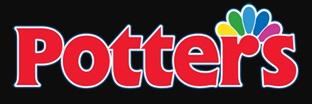 Potters Nursey Logo